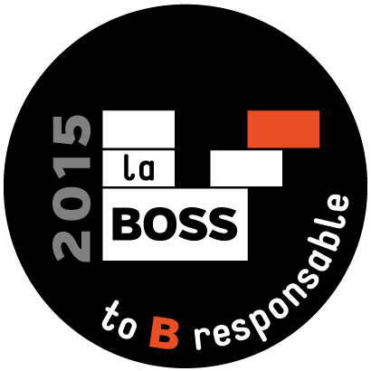 Label la BOSS - to B responsable